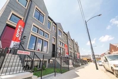 4309 S Calumet Avenue, Chicago, IL 60653 - #: 10542966