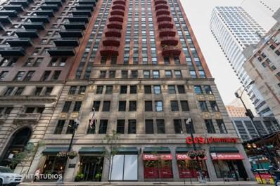208 W Washington Street UNIT 1113, Chicago, IL 60606 - #: 10543131