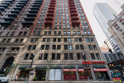 208 W Washington Street UNIT 1113, Chicago, IL 60606 - #: 10543131