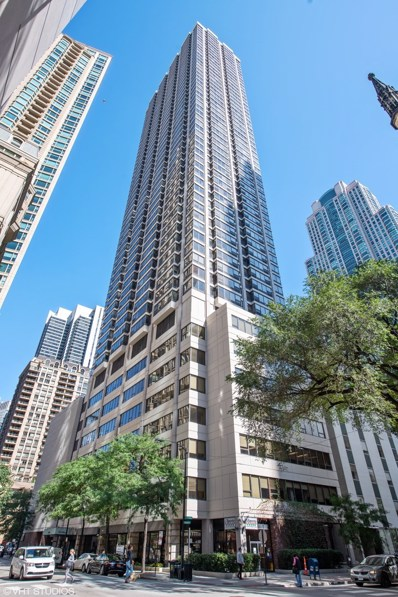 30 E Huron Street UNIT 4309, Chicago, IL 60611 - #: 10543132