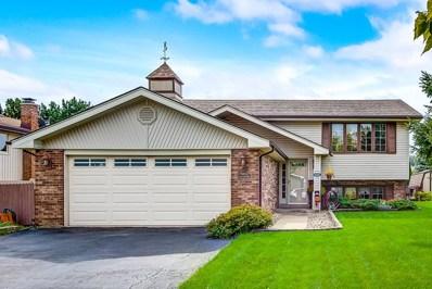 14842 S Cricketwood Drive, Homer Glen, IL 60491 - #: 10543166