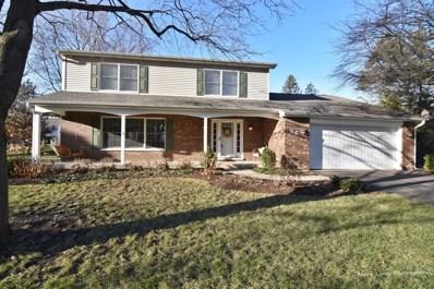 56 Winthrop New Road, Sugar Grove, IL 60554 - #: 10543189