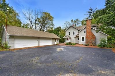 4533 Eleanor Drive, Long Grove, IL 60047 - #: 10543200
