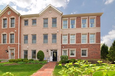 193 S Reber Street UNIT 193, Wheaton, IL 60187 - #: 10543206