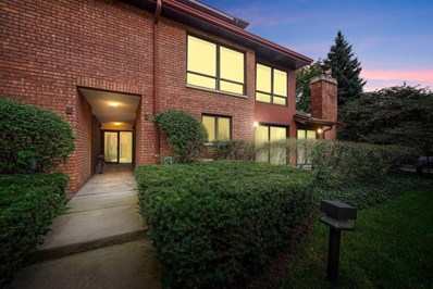 702 Waukegan Road UNIT 5A, Glenview, IL 60025 - #: 10543271