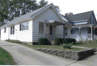 1111 SUMMIT Street, Joliet, IL 60435 - #: 10543289