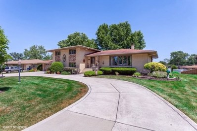 9211 S 87th Court, Hickory Hills, IL 60457 - #: 10543335