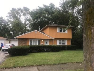 268 Blackhawk Drive, Park Forest, IL 60466 - #: 10543351