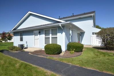 2301 Aster Drive, Crest Hill, IL 60403 - #: 10543365