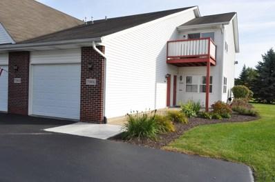 7303 Wallingford Way UNIT 42C, Rockford, IL 61107 - #: 10543366