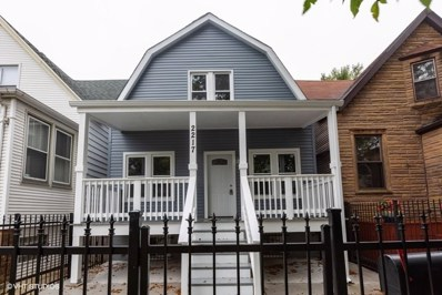 2217 N Lawndale Avenue, Chicago, IL 60647 - MLS#: 10543385