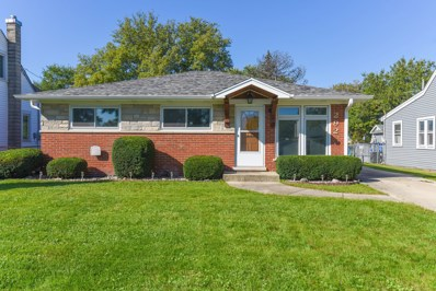 292 N Edgewood Avenue, Wood Dale, IL 60191 - #: 10543393