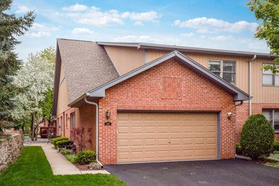 208 Eric Court, Bloomingdale, IL 60108 - #: 10543433