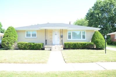 2332 184th Place, Lansing, IL 60438 - #: 10543482