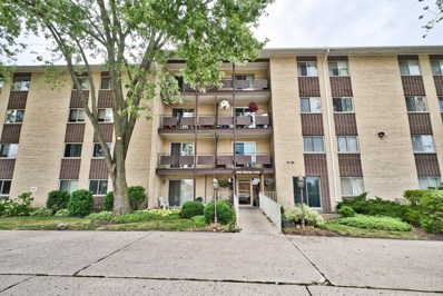 640 Murray Lane UNIT 202, Des Plaines, IL 60016 - #: 10543490