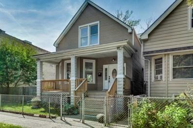 1626 N Keystone Avenue, Chicago, IL 60639 - #: 10543531