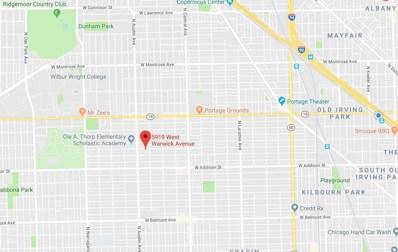 5919 W Warwick Avenue, Chicago, IL 60634 - #: 10543552