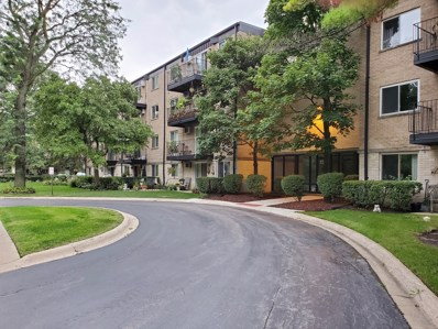 1215 N Waterman Avenue UNIT 2B, Arlington Heights, IL 60004 - #: 10543555