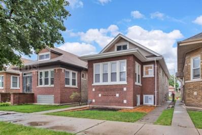 1519 E 85th Place, Chicago, IL 60619 - #: 10543569