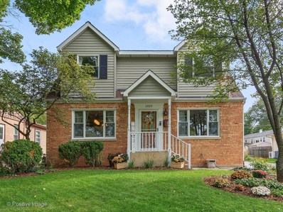 1029 Webster Avenue, Wheaton, IL 60187 - #: 10543596