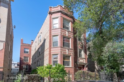 2740 N Kimball Avenue UNIT 2R, Chicago, IL 60647 - #: 10543624