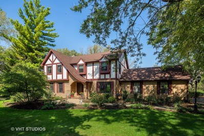 7350 Great Hill Road, Crystal Lake, IL 60012 - #: 10543637