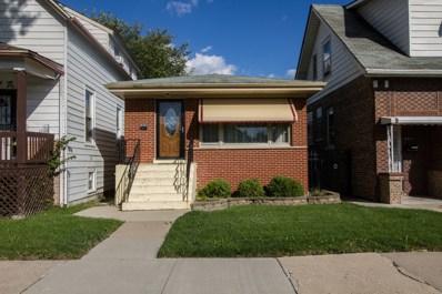 8303 S Aberdeen Street, Chicago, IL 60620 - #: 10543650