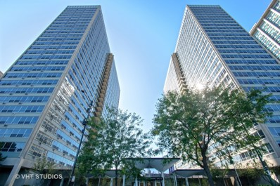 3550 N Lake Shore Drive UNIT 1211, Chicago, IL 60657 - #: 10543701