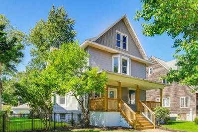 3528 Kenilworth Avenue, Berwyn, IL 60402 - #: 10543712
