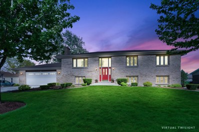 341 Martin Lane, Bloomingdale, IL 60108 - #: 10543776