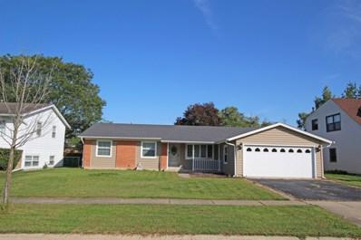565 Stonehaven Avenue, Elk Grove Village, IL 60007 - #: 10543784