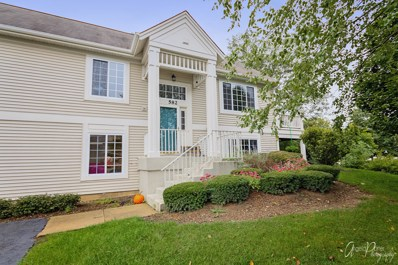582 Cary Woods Circle, Cary, IL 60013 - #: 10543798