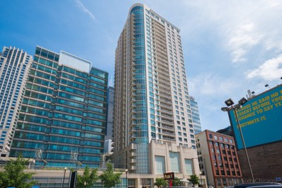 125 S Jefferson Street UNIT 3002, Chicago, IL 60661 - #: 10543827