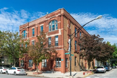 1808 N Bissell Street UNIT 1B, Chicago, IL 60614 - #: 10543829