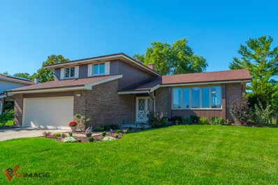15514 Rob Roy Drive, Oak Forest, IL 60452 - #: 10543860