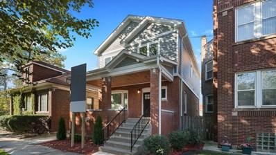 5134 N Troy Street, Chicago, IL 60625 - #: 10543869