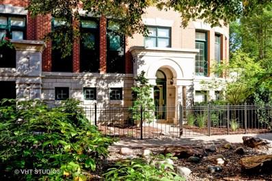 425 W Dickens Avenue UNIT P, Chicago, IL 60614 - #: 10543925