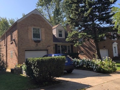 5033 Harvard Terrace, Skokie, IL 60077 - #: 10543960