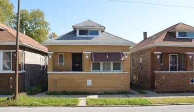 8839 S Halsted Street, Chicago, IL 60620 - #: 10544000
