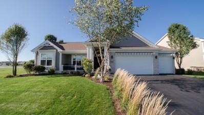 12334 Lakeview Drive, Loves Park, IL 61111 - #: 10544019