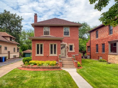 11354 S Lothair Avenue, Chicago, IL 60643 - #: 10544042