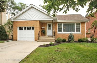 101 W TOUHY Avenue, Park Ridge, IL 60068 - #: 10544046