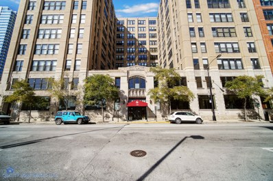 728 W Jackson Boulevard UNIT 606, Chicago, IL 60661 - #: 10544147