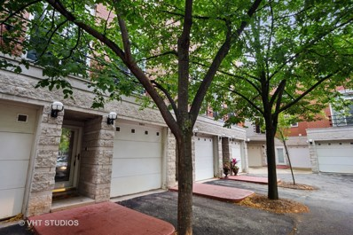 1522 S Prairie Avenue UNIT D, Chicago, IL 60605 - #: 10544156