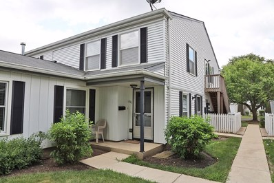801 Wellington Avenue UNIT U31, Elk Grove Village, IL 60007 - #: 10544166