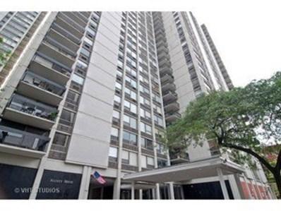 1460 N Sandburg Terrace UNIT 1409A, Chicago, IL 60610 - #: 10544171