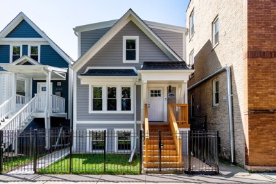 2452 N Avers Avenue, Chicago, IL 60647 - #: 10544179
