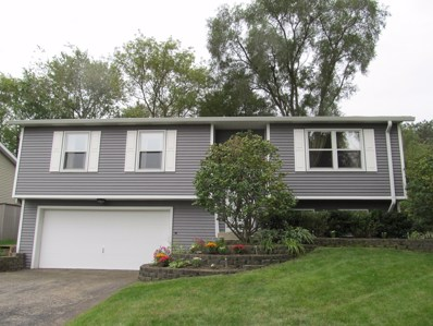 12 Linden Street, Lake In The Hills, IL 60156 - #: 10544182