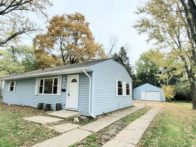 21 Golfview Lane, Carpentersville, IL 60110 - #: 10544301