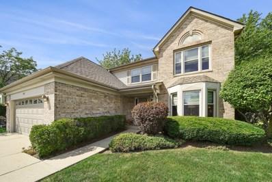 823 Heritage Drive, Mount Prospect, IL 60056 - #: 10544309